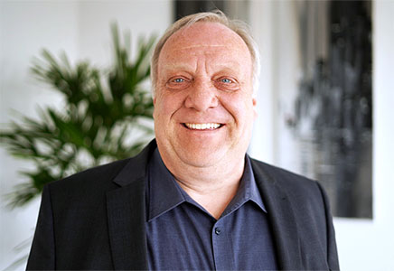 Johannes Rohe