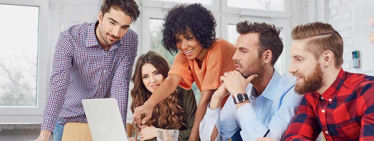 Passende Nachwuchskräfte und Fachkräfte die zu Ihrem Unternehmen passen.