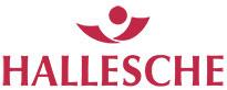Hallesche logo