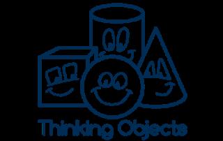 Logo der Thinking Objects GmbH
