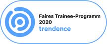 Trendence Auszeichnung 2020