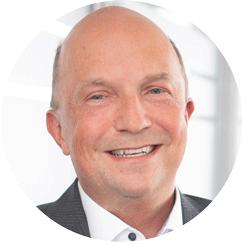 Thomas Behrend Geschäftsführer der comundus regisafe GmbH