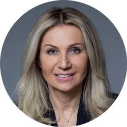 Heidi Börner Prokuristin der GEBHARDT SOURCING SOLUTIONS AG