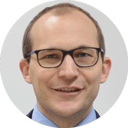 Oliver Häcker Geschäftsführer der wowiconsult GmbH